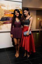 Mouni Roy Shakti Mohan at Khushii art event in Tao Art Gallery on 22nd Nov 2014_54733784174a4.jpg