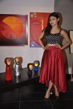 Mouni Roy at Khushii art event in Tao Art Gallery on 22nd Nov 2014 (20)_547337831affe.jpg