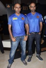 Raghu Ram, Rajiv Laxman at Chandigarh BCL press meet in Mumbai on 23rd Nov 2014 (4)_547347a22845f.JPG