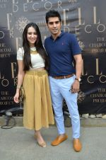 Sameer Dattani at Susanne Khan_s The Charcoal Project new collection launch in Andheri, Mumbai on 24th Nov 2014 (186)_547380470eb24.JPG