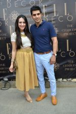 Sameer Dattani at Susanne Khan_s The Charcoal Project new collection launch in Andheri, Mumbai on 24th Nov 2014 (188)_54738048a74c5.JPG