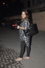 Udita Goswami snapped in Mumbai on 22nd Nov 2014 (22)_54732826178bd.JPG