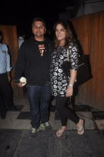Udita Goswami, Mohit Suri snapped in Mumbai on 22nd Nov 2014 (21)_54732826edd97.JPG