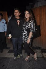 Udita Goswami, Mohit Suri snapped in Mumbai on 22nd Nov 2014 (23)_54732827ac879.JPG