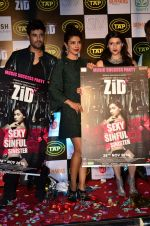 Karanvir Sharma, Priyanka Chopra, Mannara at Music success bash of Zid in Andheri, Mumbai on 25th Nov 2014 (238)_5475ee3218da4.JPG
