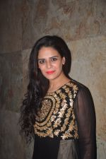 Mona Singh snapped at lightbox in Mumbai on 25th Nov 2014 (25)_54759514606e7.JPG