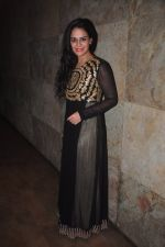 Mona Singh snapped at lightbox in Mumbai on 25th Nov 2014 (26)_547594eb7cc23.JPG