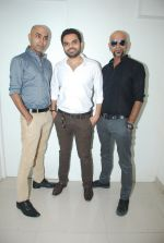 Raghu Ram, Rajiv Laxman clear the controversy around them in Andheri, Mumbai on 25th Nov 2014 (2)_5475942b464a6.JPG