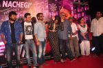 Sonakshi Sinha, Sanjay Kapoor, Boney Kapoor, Sajid Ali, Wajid Ali unveils Radha song from Tevar in PVR, Juhu, Mumbai on 25th Nov 2014 (39)_5475981f2cb00.JPG