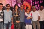Sonakshi Sinha, Amit Ravindernath Sharma, Boney Kapoor, Sanjay Kapoor, Sajid Ali unveils Radha song from Tevar in PVR, Juhu, Mumbai on 25th Nov 2014 (17)_5475981d7844b.JPG