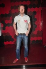 Alexx O Neil at Box Cricket League red Carpet in Mumbai on 27th Nov 2014 (162)_54771f1a84cf8.JPG