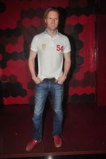 Alexx O Neil at Box Cricket League red Carpet in Mumbai on 27th Nov 2014 (164)_54771f1bafa67.JPG