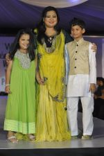 Bharti Singh on ramp for Wellingkar_s 2611 tribute in Matunga, Mumbai on 26th Nov 2014 (43)_5476c724958bf.JPG