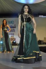 Gracy Singh on ramp for Wellingkar_s 2611 tribute in Matunga, Mumbai on 26th Nov 2014 (24)_5476c74942a1c.JPG