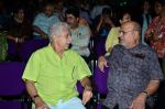 Shyam Benegal at Naseeruddin Shah_s book launch in NCPA, Mumbai on 26th Nov 2014 (75)_5476c5cc518bd.JPG