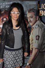 Manyata Dutt at Ungli screening in Lightbox on 27th Nov 2014 (1)_5478369674d31.JPG