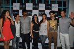 Gurmeet Chaudhary, Debina Bonnerjee, Munisha Khatwani, Timmy Narang at Kipos greek restaurant launch in bandra, Mumbai on 28th Nov 2014 (8)_54799e2800f7e.JPG