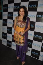Kishori Shahane at Kipos greek restaurant launch in bandra, Mumbai on 28th Nov 2014 (23)_54799e122d33f.JPG