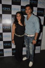 Munisha Khatwani at Kipos greek restaurant launch in bandra, Mumbai on 28th Nov 2014 (83)_54799e293942d.JPG
