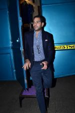 Sanjay Kapur at Shiamak show in Sion on 28th Nov 2014 (2)_54799bec3f585.JPG