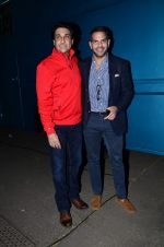 Sanjay Kapur at Shiamak show in Sion on 28th Nov 2014 (4)_54799bed88d5b.JPG