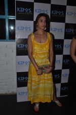 Shilpa Saklani at Kipos greek restaurant launch in bandra, Mumbai on 28th Nov 2014 (72)_54799e8328473.JPG