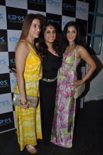 Shilpa Saklani, Munisha Khatwani, Shilpa Anand at Kipos greek restaurant launch in bandra, Mumbai on 28th Nov 2014 (67)_54799e86916e4.JPG