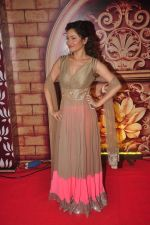 Ankita Lokhande at Zee Rishtey Awards in Andheri Sports Complex, Mumbai on 29th Nov 2014 (69)_547c4aabd1658.JPG