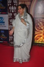 Farida Jalal at Zee Rishtey Awards in Andheri Sports Complex, Mumbai on 29th Nov 2014 (35)_547c4af9d8c6a.JPG