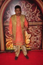 Sudesh Berry at Zee Rishtey Awards in Andheri Sports Complex, Mumbai on 29th Nov 2014 (55)_547c4b403b664.JPG