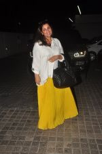 Dimple Kapadia snapped at PVR in mumbai on 1st Dec 2014 (1)_547d62193cb9c.JPG