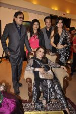 Fardeen Khan, Zarine Khan, Sanjay Khan at camel colours exhibition in Jehangir Art Gallery, Mumbai on 1st Dec 2014 (19)_547d809cf19a2.JPG