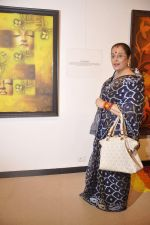 Poonam Sinha at camel colours exhibition in Jehangir Art Gallery, Mumbai on 1st Dec 2014 (26)_547d807051b07.JPG