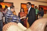 Poonam Sinha, Jackie Shroff at camel colours exhibition in Jehangir Art Gallery, Mumbai on 1st Dec 2014 (27)_547d80717bd8c.JPG