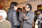 Sanjay Khan, Fardeen Khan at camel colours exhibition in Jehangir Art Gallery, Mumbai on 1st Dec 2014 (5)_547d809dd1b3c.JPG