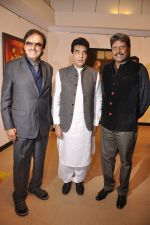 Sanjay Khan, Jeetendra, Kapil Dev at camel colours exhibition in Jehangir Art Gallery, Mumbai on 1st Dec 2014 (29)_547d80cfeefc5.JPG