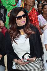 Tinaa Ghaai  visit Kamathipura for HIVAIDS awareness on World AIDS Day in Mumbai on 1st Dec 2014 (15)_547d6155e1ca0.JPG
