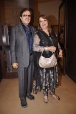 Zarine Khan, Sanjay Khan at camel colours exhibition in Jehangir Art Gallery, Mumbai on 1st Dec 2014 (42)_547d80d123de1.JPG