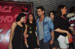 Mohit Malik, Aditi Shirwaikar at Doli Armano Ki success bash in Villa 69 on 2nd Dec 2014 (101)_547eb7387a141.JPG