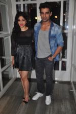 Mohit Malik, Aditi Shirwaikar at Doli Armano Ki success bash in Villa 69 on 2nd Dec 2014 (167)_547eb73a0f6f3.JPG