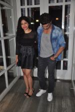 Mohit Malik, Aditi Shirwaikar at Doli Armano Ki success bash in Villa 69 on 2nd Dec 2014 (170)_547eb73d69c7c.JPG