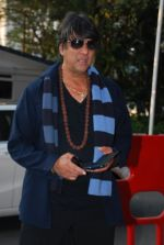 Mukesh Khanna snapped at airport  in Mumbai on 2nd dec 2014 (68)_547eb32588274.JPG