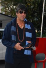 Mukesh Khanna snapped at airport  in Mumbai on 2nd dec 2014 (69)_547eb3269014f.JPG