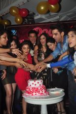 Neha Marda, Mohit Malik at Doli Armano Ki success bash in Villa 69 on 2nd Dec 2014 (120)_547eb742de48e.JPG