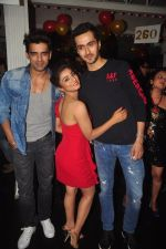 Neha Marda, Mohit Malik at Doli Armano Ki success bash in Villa 69 on 2nd Dec 2014 (129)_547eb744605e6.JPG