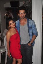 Neha Marda, Mohit Malik at Doli Armano Ki success bash in Villa 69 on 2nd Dec 2014 (182)_547eb7492b8dd.JPG