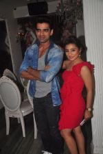 Neha Marda, Mohit Malik at Doli Armano Ki success bash in Villa 69 on 2nd Dec 2014 (184)_547eb74ae9f76.JPG