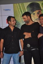 Akshay Kumar, Neeraj Pandey, Bhushan Kumar at Baby trailor launch in PVR, Mumbai on 3rd Dec 2014 (95)_5480221c862cd.JPG