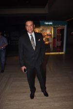 Danny Denzongpa at Baby trailor launch in PVR, Mumbai on 3rd Dec 2014 (37)_5480230445cde.JPG