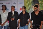 Kay Kay Menon, Danny Denzongpa, Neeraj Pandey, Akshay Kumar at Baby trailor launch in PVR, Mumbai on 3rd Dec 2014 (57)_5480230a03aaf.JPG
